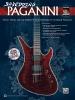 Schauss German : Shredding Paganini
