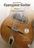 Rodmann Bertino : Gypsyjazz Guitare