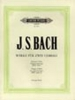 Bach Johann Sebastian : Selected Works