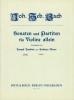 Bach Johann Sebastian : Sonatas and Partitas Band 1