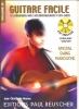 Guitare facile Vol.6 spécial swing manouche