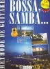 Moulin Jean-Claude : Bossa, samba...