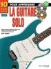 Turner Gary : Leçons faciles pour apprendre le solo à la guitare (10)