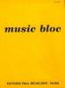 PIANO Papeterie : Livres de partitions de musique