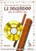 Baudouin : Tout pour débuter le didgeridoo