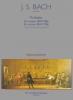 Bach Johann Sebastian : Préludes en do maj./ré min. BWV846 et 996