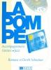 Romane : La Pompe : accompagnement jazz