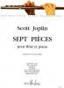 Joplin Scott : Pièces (7)