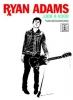 Ryan Adams : Livres de partitions de musique