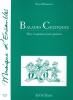 Bournet Pascal : Ballades celtiques