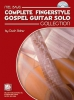 Baker Duck : Complete Fingerstyle Gospel Guitar Solo Collection