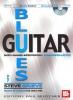 Grieve Steve : Blues guitar - Bases gammes et improvisation