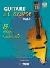 Ciosi Jérôme : Guitare di Corsica Vol.1