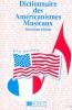 Noizette Eric : Dictionnaire des américanismes musicaux