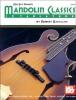 Bancalari Robert : Mandolin Classics in Tablature