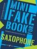 Adams Sally / Hampton A. : Mini Fake Book for Saxophone