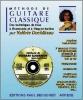 Duchateau Valérie : Méthode de guitare classique
