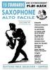 Saxophone facile Vol.4