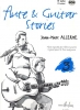 Allerme Jean-Marc : Flute and Guitar Stories Vol.3