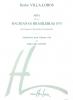 Villa-Lobos Heitor : Bachianas brasileiras no5
