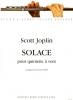 Joplin Scott : Solace