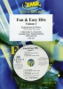 Barclay Ted : Fun and Easy Hits Volume 1 + CD (5)