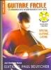 Hoarau Jean-Christophe : Guitare facile Vol.5 spécial latin