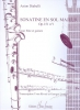 Diabelli Anton : Sonatine Op.151 #1