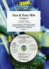 Barclay Ted : Fun and Easy Hits Volume 3 + CD (5)