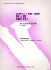 Joplin Scott : Maple leaf rag, Solace, Swipesy