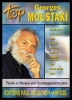 George Moustaki : Sheet music books