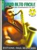 Saxophone facile Vol.3