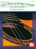 Barreiro Elias : Select Works of Enrique Granados for Solo Guitar