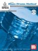 Barrett David : Blues Drums Method