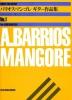 Barrios Mangoré Agustín : Album Vol. 1