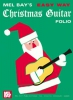 Bay Mel : Easy Way Christmas Guitar Folio