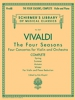 Vivaldi Antonio : Vivaldi Four Seasons Complete Violin/Piano