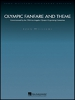 Williams John : Olympic Fanfare and Theme (deluxe score)