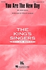 David John / King'S Singers : You are the New Day (SSA a cappella)