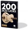 200 Jazz Licks