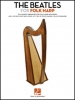 Beatles The : The Beatles For Folk Harp