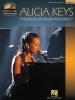 Keys Alicia : Piano Play-Along Volume 117: Alicia Keys