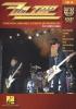 Zz Top : Guitar Play-Along DVD Volume 38: ZZ Top