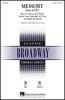 Lloyd Webber Andrew : Memory (showtrax CD)