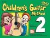 Bay William : Children's Guitar Method Volume 2