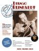Martin V / Cuillerier P : Voyage en guitare Django Reinhardt