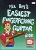 Bay William : Easiest Fingerpicking Guitar