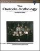 Oratorio Anthology Baritone/Bass