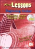 Bay William : First Lessons Beginning Guitar
