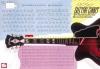Bay William : Guitar Master Chord Wall Chart